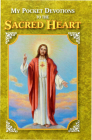 My Pocket Book of Devotions to the Sacred Heart Cover Image