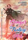 Grimgar of Fantasy and Ash (Light Novel) Vol. 17 Cover Image
