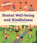 Healthy Me: Mental Well-being and Mindfulness Cover Image