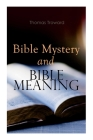Bible Mystery and Bible Meaning Cover Image