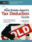 The Real Estate Agent's Tax Deduction Guide Cover Image