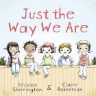 Just the Way We Are Cover Image