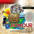 The Honour Drum: Sharing the Beauty of Canada's Indigenous People with Children, Families and Classrooms Cover Image