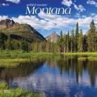 Montana Wild & Scenic 2020 Square Cover Image