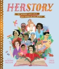 Herstory: 50 Women and Girls Who Shook Up the World (Stories That Shook Up the World) Cover Image