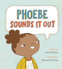 Phoebe Sounds It Out Cover Image