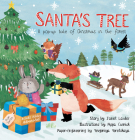 Santa's Tree: A Pop-Up Tale of Christmas in the Forest Cover Image