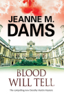 Blood Will Tell: A Cozy Mystery Set in Cambridge, England Cover Image