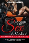 Explicit Erotic Sex Stories: The grеаt Bіkеr Fаntаѕу (Fantasy) A Bіkеr is drаwn b Cover Image