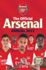 The Official Arsenal Annual 2022 Cover Image