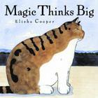 Magic Thinks Big Cover Image