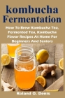 kombucha Fermentation Cover Image