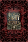 H.G. Wells Short Stories (Gothic Fantasy) Cover Image