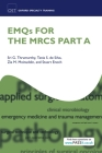 EMQs for the MRCS Part A (Oxford Specialty Training: Revision Texts) Cover Image