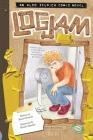 Logjam (Aldo Zelnick Comic Novel #12) Cover Image