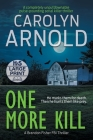 One More Kill: A completely unputdownable pulse-pounding serial killer thriller (Brandon Fisher FBI #9) Cover Image