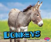 Donkeys (Farm Animals) Cover Image