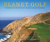 Planet Golf 2018 Wall Calendar Cover Image