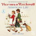 Norman Rockwell's America 2020 Wall Calendar Cover Image