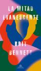 La mitad evanescente / The Vanishing Half Cover Image