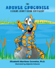 The Argyle Crocodile Learns about Being Different Cover Image