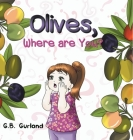 Olives Where are You? Cover Image