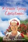 A Granite Springs Christmas: A Granite Springs Novella Cover Image