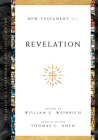 Revelation (Ancient Christian Commentary on Scripture #12) Cover Image