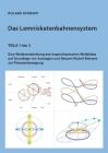 Das Lemniskatenbahnensystem: Eine Weiterentwicklung des kopernikanischen Weltbildes auf Grundlage von Aussagen und Skizzen Rudolf Steiners zur Plan Cover Image