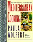Mediterranean Cooking Cover Image