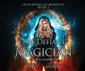 The Defiant Magician Cover Image