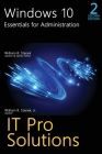Windows 10, Essentials for Administration, Professional Reference, 2nd Edition Cover Image