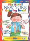 The Nifty New York Coloring Book! Cover Image