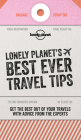 Lonely Planet's Best Ever Travel Tips Cover Image