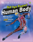 Did You Know? Human Body Cover Image