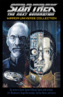 Star Trek: The Next Generation: Mirror Universe Collection (Star Trek The Next Generation) Cover Image