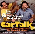 The Best and the Second Best of Car Talk Cover Image
