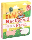 Old MacDonald Had a Farm (Padded Board Books) Cover Image