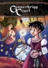 Gunnerkrigg Court Vol. 7  Cover Image