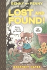 Benny and Penny in Lost and Found!: Toon Level 2 Cover Image
