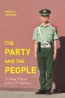The Party and the People: Chinese Politics in the 21st Century Cover Image