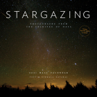 Stargazing 2021 Wall Calendar: (Monthly Outer Space Photography Calendar, 12-Month Night Sky Calendar) Cover Image