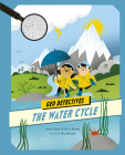 The Water Cycle (Geo Detectives) Cover Image