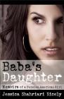 Baba's Daughter: Memoirs of a Persian-American Girl Cover Image