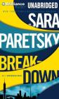Breakdown (V.I. Warshawski Novels #15) Cover Image