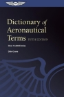 Dictionary of Aeronautical Terms (Epub): Over 11,000 Entries Cover Image
