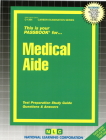 Medical Aide: Passbooks Study Guide (Career Examination Series) Cover Image