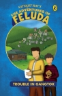 Adventures of Feluda: Trouble In Gangtok Cover Image