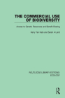 The Commercial Use of Biodiversity: Access to Genetic Resources and Benefit-Sharing Cover Image