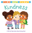 Find Out About: Kindness Cover Image